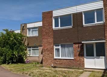 3 bed terraced house to rent in Carolines Close, Southend On Sea, Essex SS2