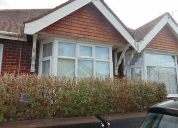 Thumbnail 2 bed bungalow to rent in Norton Road, Kingsthorpe, Northampton