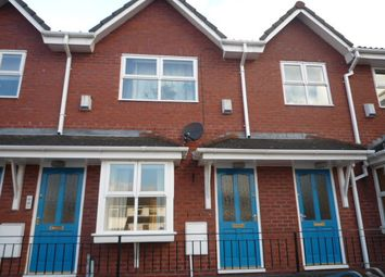 Thumbnail 2 bedroom flat to rent in Spinningdale, Little Hulton