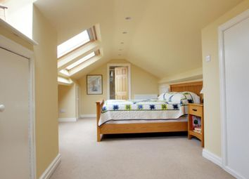 Thumbnail 5 bed detached house for sale in Dacre, Harrogate
