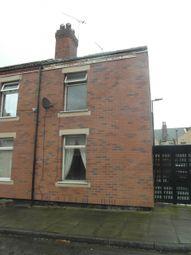 Thumbnail 2 bedroom terraced house to rent in Sheardown Street, Hexthorpe, Doncaster