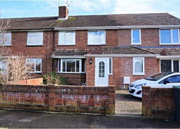 Thumbnail 2 bed terraced house for sale in St. Albans Road, Havant