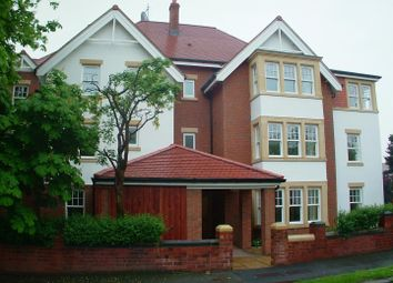 Thumbnail 2 bed flat to rent in Arncliffe Road, West Park, Leeds