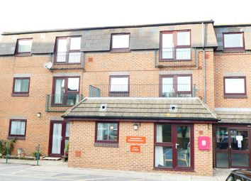 Thumbnail 2 bed flat for sale in Coombe Valley Road, Dover