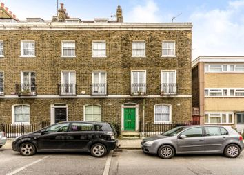Thumbnail 2 bed flat for sale in Bazely Street, Poplar
