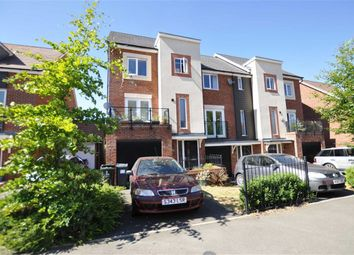 Thumbnail 4 bed terraced house for sale in Bracken Way, Malvern