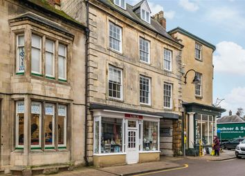 Thumbnail 2 bed flat for sale in Printers Yard, Uppingham, Oakham