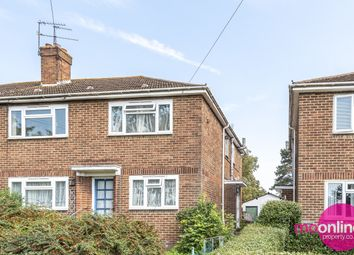 2 bed maisonette for sale in Milespit Hill, Mill Hill, London NW7