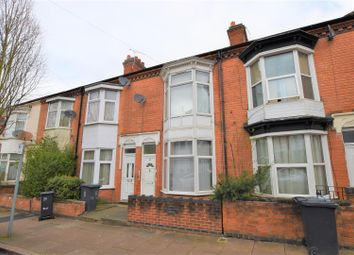 3 bed terraced house for sale in Norman Street, Leicester LE3
