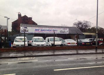 Thumbnail Retail premises for sale in Castleford WF10, UK