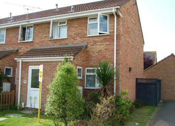 Thumbnail 3 bedroom end terrace house to rent in Aspen Gardens, Poole