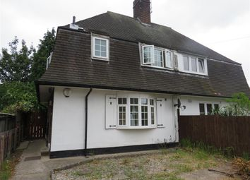 Thumbnail 3 bed property to rent in Andover Road, Nottingham