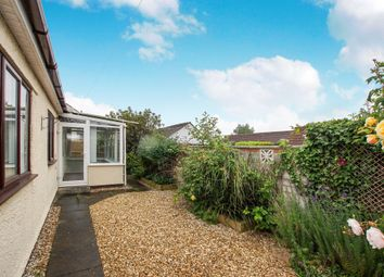Thumbnail 2 bedroom detached bungalow for sale in Moorland Road, Yate, Bristol