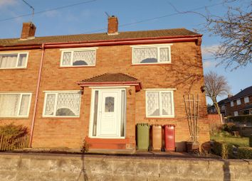 Thumbnail 3 bed end terrace house for sale in Saxby Road, Scunthorpe