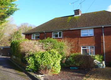 Thumbnail 5 bed semi-detached house to rent in Gordon Avenue, Winchester