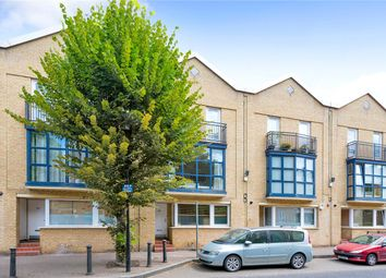Thumbnail 1 bedroom flat to rent in Rotherhithe Street, London