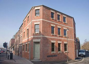 Hythe Bridge Street, Oxford OX1. 1 bed flat