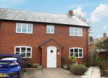 Thumbnail 3 bed semi-detached house for sale in Alford Grange, Myddle