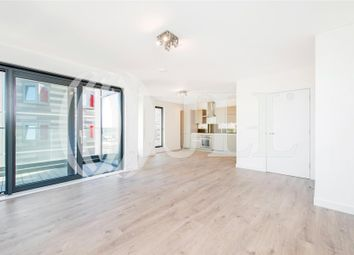 Thumbnail 1 bed flat for sale in Stratford Central, Stratford City, London