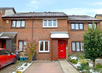 Thumbnail 2 bed terraced house for sale in Goodhew Road, Croydon