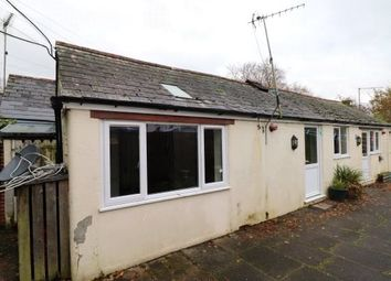 Thumbnail 1 bed bungalow to rent in North Road, Holsworthy