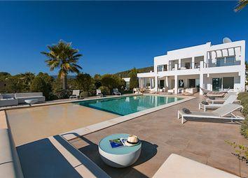 Thumbnail 7 bed villa for sale in Cala Jondal, Ibiza Town, Ibiza, Balearic Islands, Spain