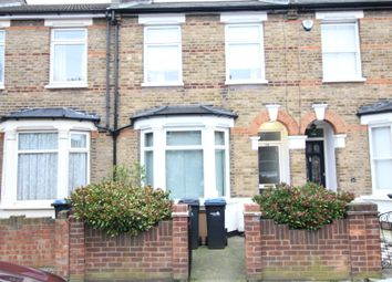 Thumbnail 3 bed terraced house to rent in Bertram Road, Enfield, Greater London