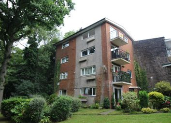 Thumbnail 2 bedroom flat for sale in Coed Garw, Croesyceiliog, Cwmbran