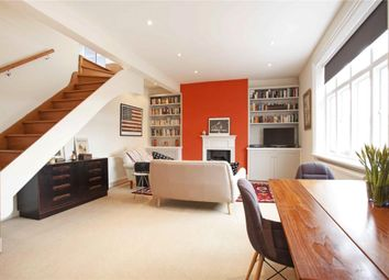 Thumbnail 1 bed flat for sale in Lymington Road, West Hampstead