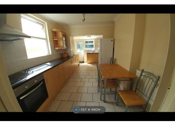 Thumbnail 5 bed terraced house to rent in Algernon Road, London