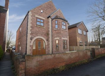 Thumbnail 6 bed detached house for sale in Moss Road, Askern, Doncaster, South Yorkshire