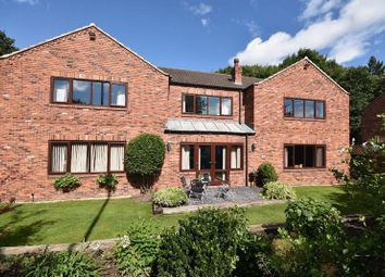 Thumbnail 6 bed detached house for sale in Thorpe Lower Lane, Robin Hood, Wakefield
