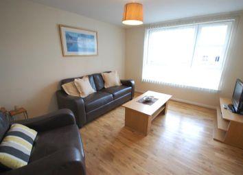 Thumbnail 2 bedroom flat to rent in James Street, Aberdeen