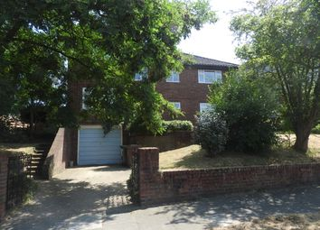 Thumbnail 5 bed detached house to rent in Hill Crescent, Bexley