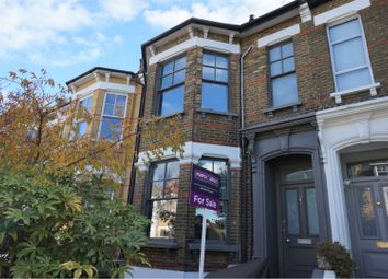 Thumbnail 5 bed terraced house for sale in Thistlewaite Road, London