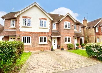 Thumbnail 2 bed terraced house for sale in Williamson Close, Winnersh, Wokingham, Berkshire