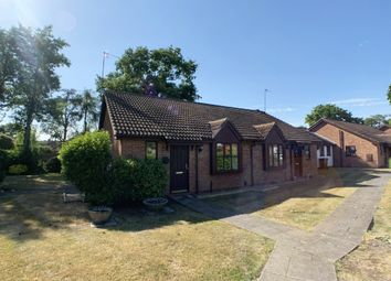 2 bed semi-detached bungalow for sale in Portershill Drive, Shirley, Solihull B90
