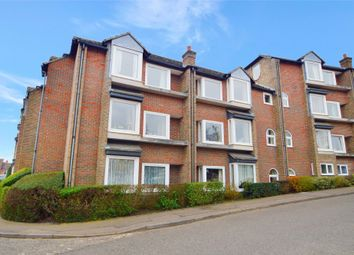 Thumbnail 2 bed flat for sale in Sible Hedingham, Halstead, Essex