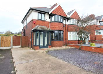 3 bed semi-detached house for sale in Bury New Road, Breightmet, Bolton BL2