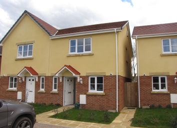 Thumbnail 3 bed semi-detached house to rent in Bullfinch Way, Innsworth