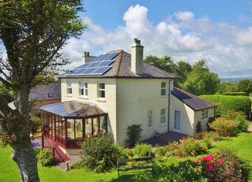 Thumbnail 4 bed detached house for sale in Polston Park, Modbury, South Devon