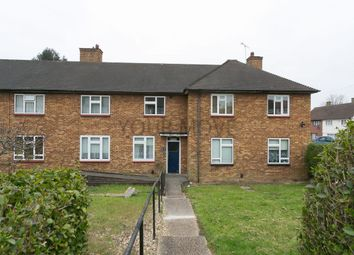 Thumbnail 1 bedroom flat for sale in Dagnam Park Gardens, Romford