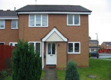 Thumbnail 1 bedroom semi-detached house to rent in Foxdale Drive, Brierley Hill, West Midlands