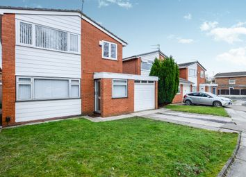 Thumbnail 3 bed detached house for sale in Camp Road, Woolton, Liverpool