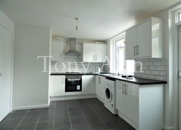 Thumbnail 5 bed terraced house to rent in Tarbert Walk, London