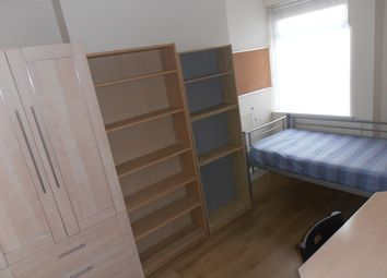 Thumbnail 2 bedroom shared accommodation to rent in Heathfield Place, Cardiff