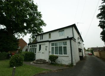 Thumbnail 1 bed flat to rent in Old Bath Road, Colnbrook, Slough