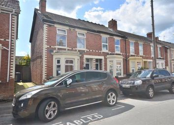 Thumbnail 3 bed end terrace house for sale in Lysons Avenue, Gloucester
