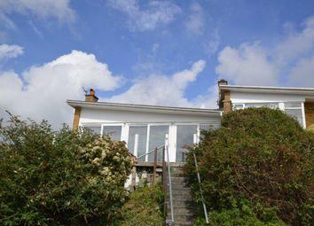 Thumbnail 2 bed bungalow for sale in Mynydd Isaf, Aberdyfi, Gwynedd