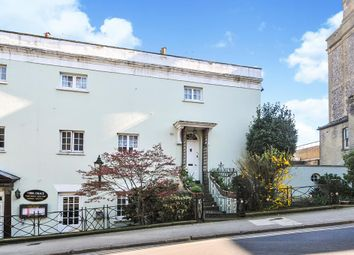Thumbnail 3 bed end terrace house for sale in 1 Maltravers Street, Arundel, West Sussex
